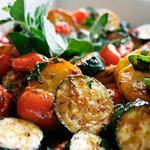 Italian veggies
