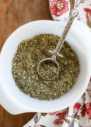 Savory Italian Herb Blend