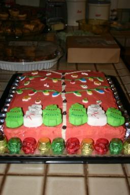 Ugle Sweater Cake (4)