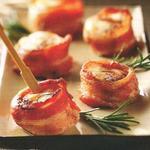 Bacon Scallops