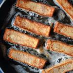 Cinnamon-Nutmeg French Toast