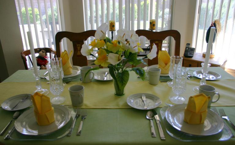 Easter Brunch Makes SundaySpecial