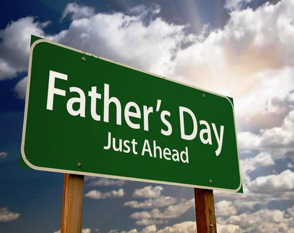 Next Up – Father's DayBarbecue