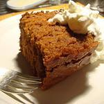 gingerbread-cake-orange-topping