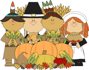 thanksgiving-pilgrim-indian-clipart-1