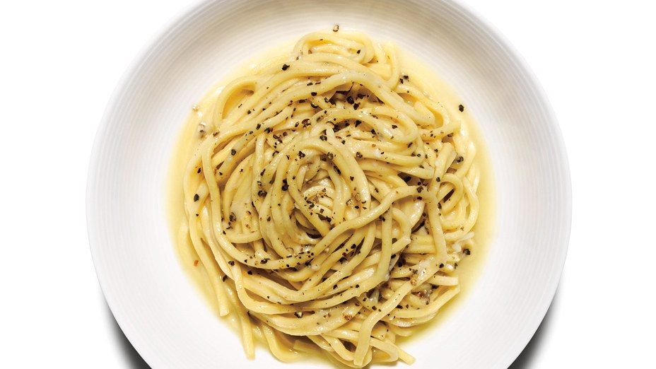 Cacio e Pepe, a Dish as old as Rome Itself
