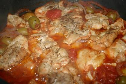 one-pan mediterranean chicken (1)