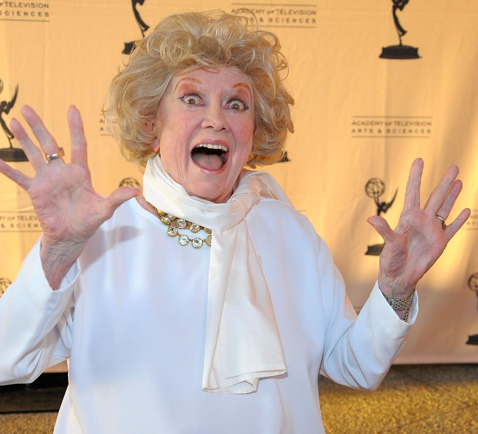 National Chili Day with Phyllis Diller's Famous ChiliRecipe
