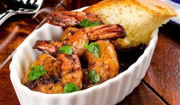 04 New Orleans Barbecue Shrimp