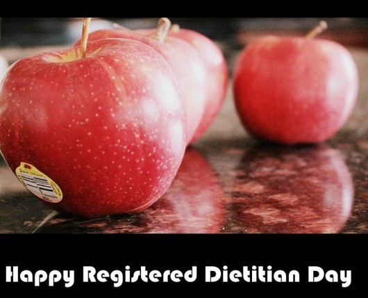 National Day - Dietitian