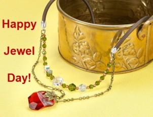 National Day - Jewel