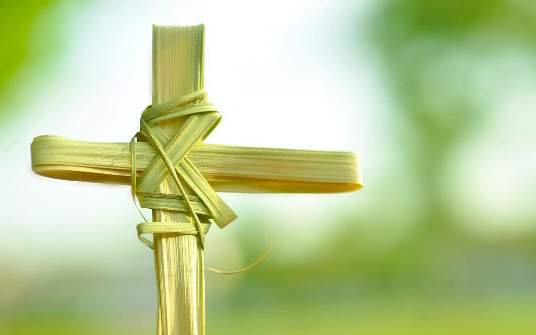 Celebrating with Passion A Palm SundayFeast
