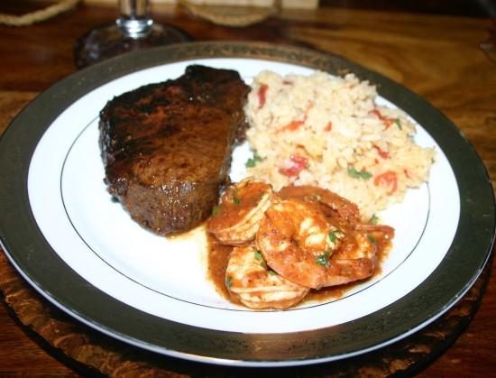 Valentine's Day Dinner (10)