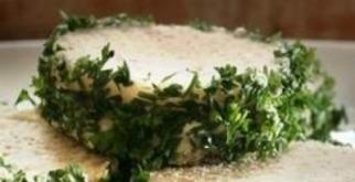 Crown of Thorn Onion Sandwich