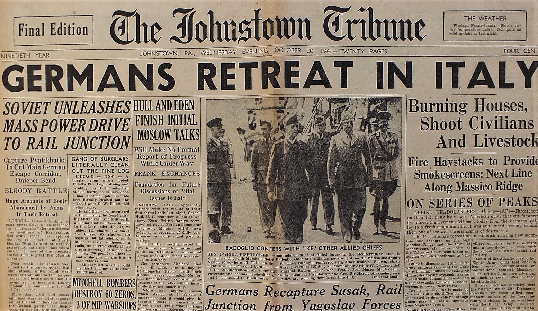 German Retreat