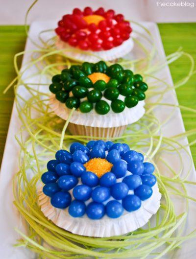 jelly bean cupcakes3