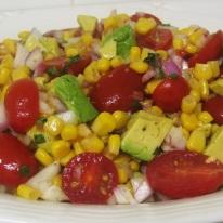 Portugues Tomato Salad