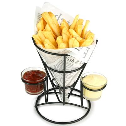 Serve Fries2