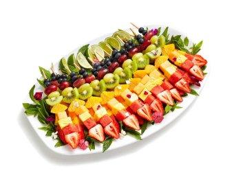Spears of Fruit