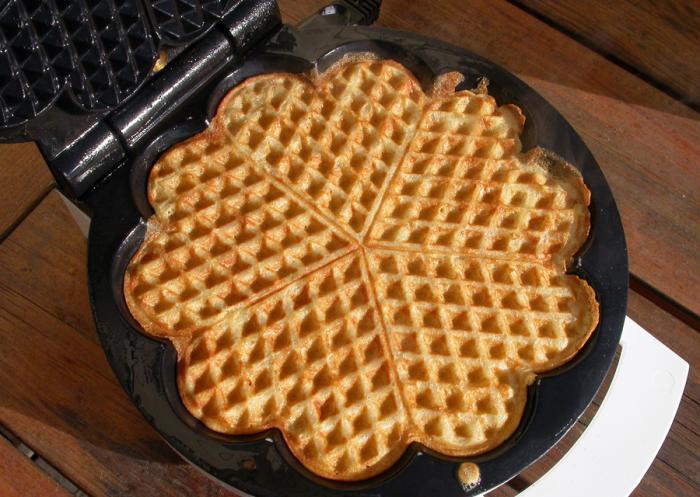 Swedish Waffle1