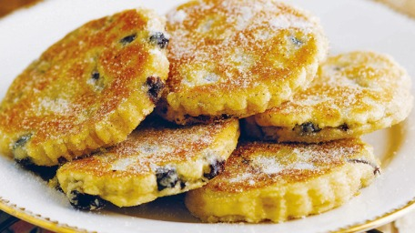 01 Welsh Cakes