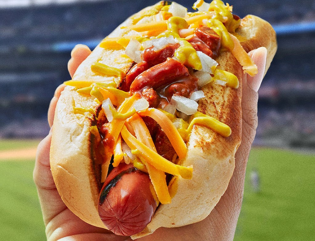National Chili Dog Day the Cincinnati Way