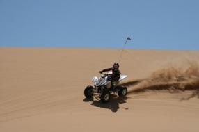 Florence dunes2