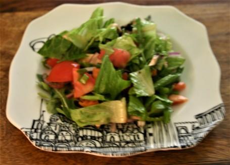 Mushroom Salad (2)