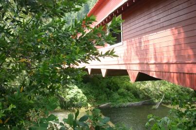 29 Westfir Covered Bridge (12)