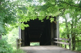3 - Grays River Covered Bridge (6)