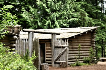 4 - Fort Clatsop (3)