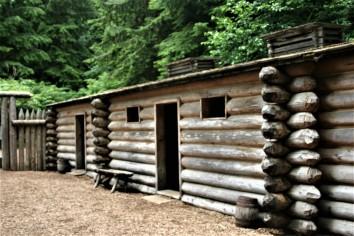 4 - Fort Clatsop (4)