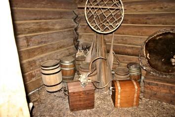 4 - Fort Clatsop (5)