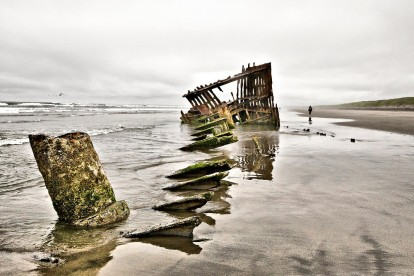 4 - Wreck of Peter Iredale (36)