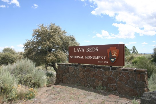 6 - Lava Beds & Caves (1)