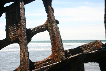 6- Wreck of Peter Iredale (3)