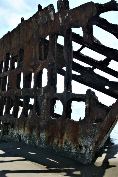 8 - Wreck of Peter Iredale (14)