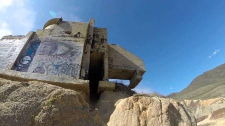 Bunker - Devils Slide (1)