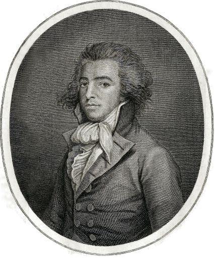 Captain John Meares