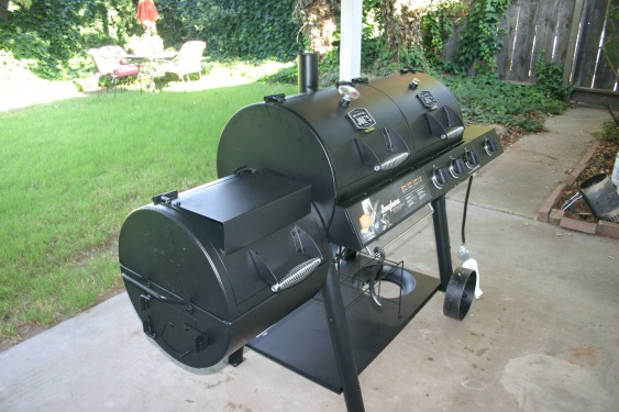 Father's Day Grill (2)