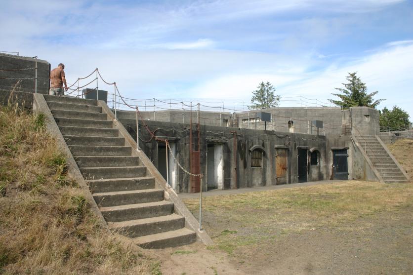 Fort Stevens (13)
