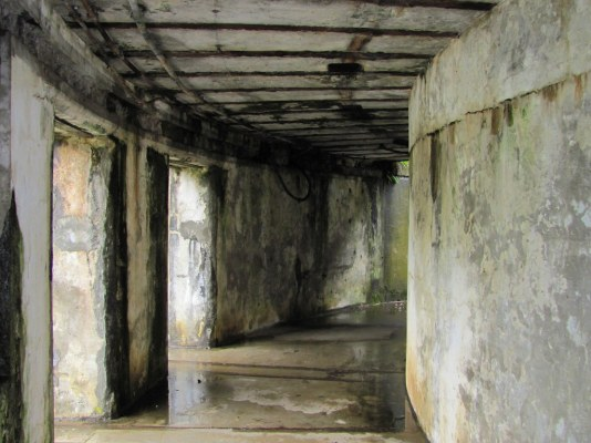 Fort Stevens (14b)