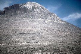 Mount Saint Helen Erupt (4)