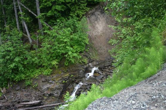 Road to Spirit Lake (1)