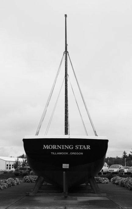 Tillamook Morning Star