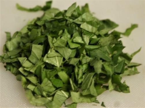 Chopped Deli Salad in Pasta Shells (2)