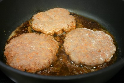 Chorizo Burgers with Spicy Shrimp (1)