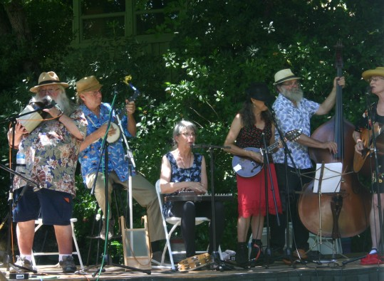 Sutter Creek Jug Band Festival (23)