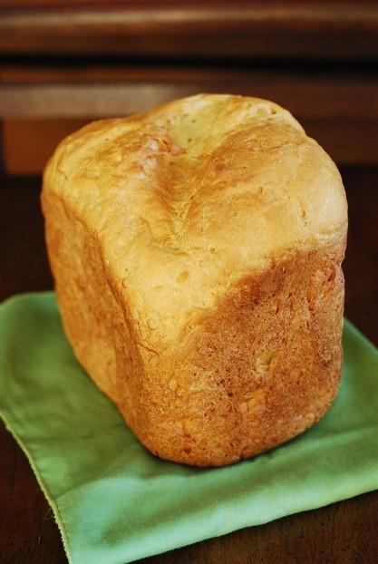 bread machine white bread1