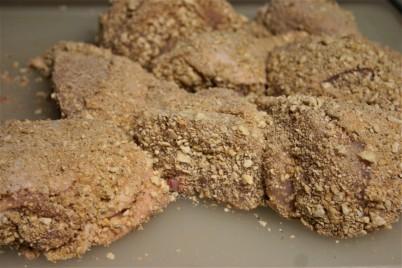 Chicken Maryland Cream Gravy (5)
